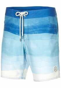 O´Neill Mid Freak Horizon - Boardshorts für Herren - Blau
