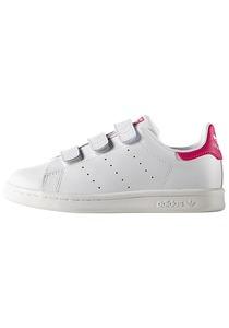 adidas Originals Stan Smith Cf Sneaker - Weiß