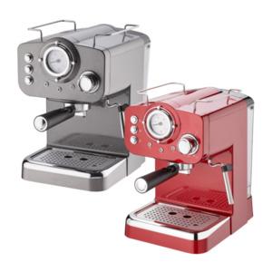 QUIGG     Espresso-Maschine