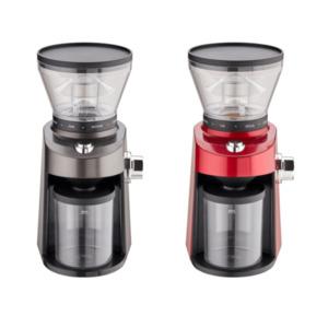 QUIGG     Kaffeemühle für den Heim-Barista