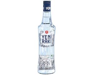 YENI RAKI™