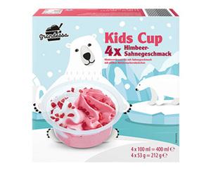 Grandessa Kids Cup
