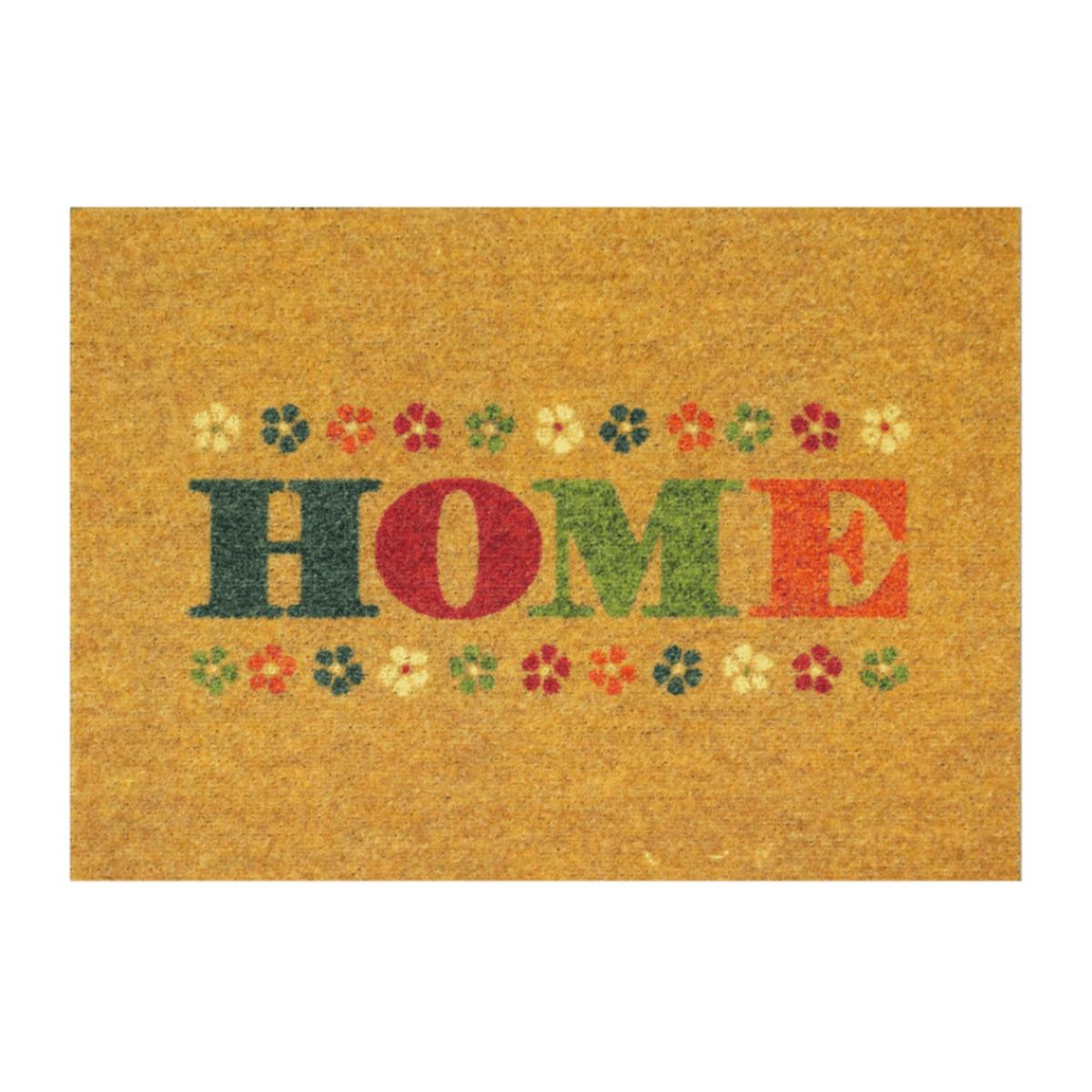 Bild 3 von HOME CREATION     Türmatte Coco Style