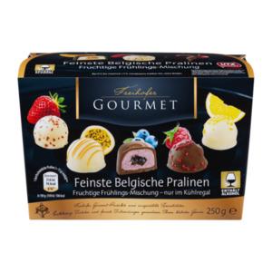 FREIHOFER GOURMET     Feinste Belgische Pralinen