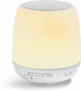 Terris Bluetooth Speaker mit Licht und Moskitoschutz