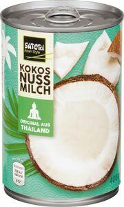Satori Kokosmilch 400 ml