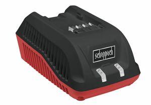 Scheppach BCA2.2-40Li Ladegerät für 40 Volt Akkus