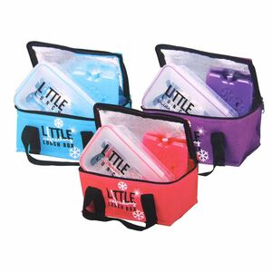 Mini-Kühltaschen-Set 2,4L 3-teilig