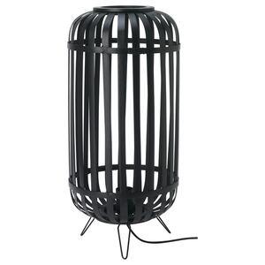 GOTTORP                                Tischleuchte, schwarz, 24x51 cm