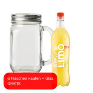 Granini Die Limo