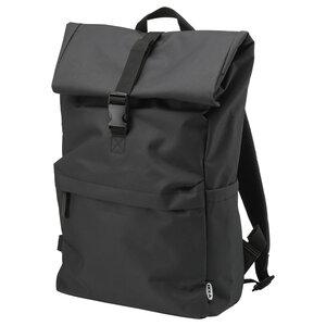 STARTTID                                Rucksack, schwarz, 18 l