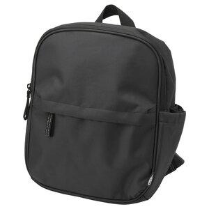 STARTTID                                Rucksack, schwarz, 7 l