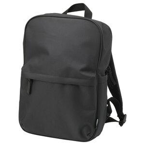 STARTTID                                Rucksack, schwarz, 12 l