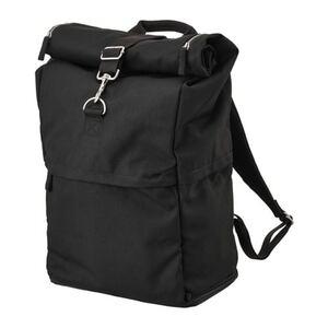 FÖRENKLA                                Rucksack, schwarz, 35 l