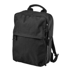 FÖRENKLA                                Rucksack, schwarz, 12 l