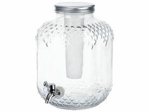 ERNESTO® Glas-Getränkespender