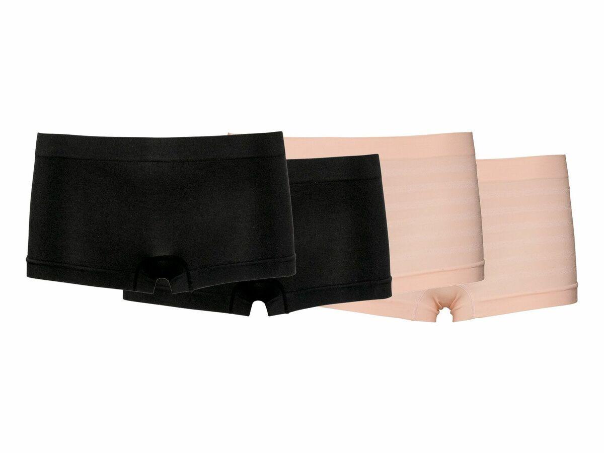 Bild 2 von ESMARA® Lingerie 4 Damen Panties