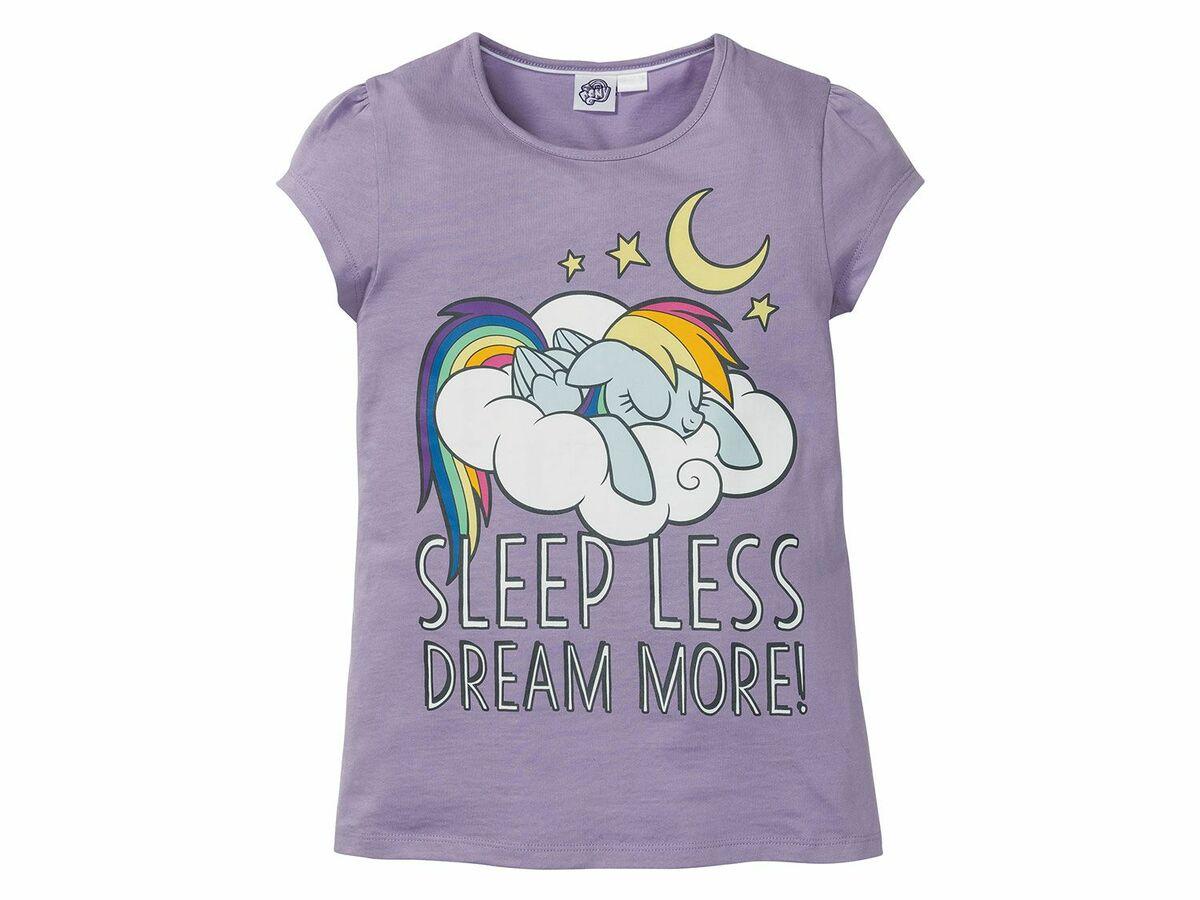 Bild 3 von Kinder/ Kleinkinder Mädchen Sommerpyjama / Nachthemd