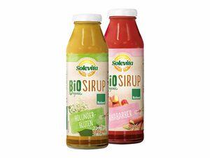 Bioland-Sirup