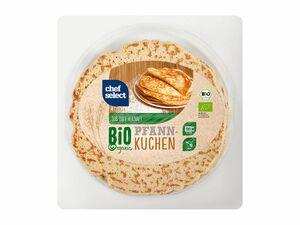 Bio-Pfannkuchen