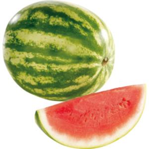 Mini Wassermelonen, rot