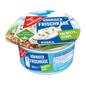 Gut & Günstig Körniger Frischkäse