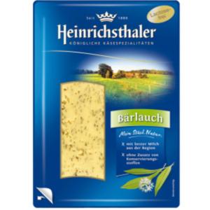 Heinrichsthaler Schnittkäse-Scheiben