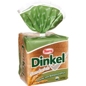 Harry Dinkel Sandwich
