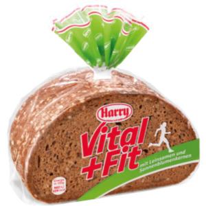Harry Vital + Fit