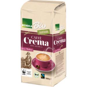 EDEKA Bio Fairtrade Caffè Crema