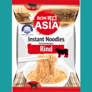Bon Asia Instant Noodles