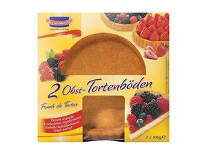 Kuchenmeister Obst-Tortenböden