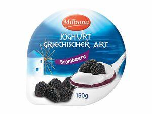 Joghurt nach griechischer Art