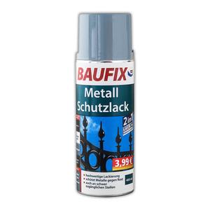 Baufix Metallschutzlack