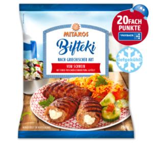 MITAKOS Bifteki