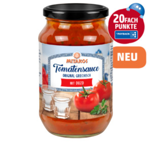 MITAKOS Sauce