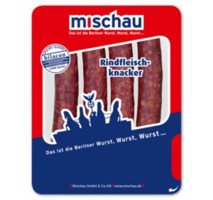 MISCHAU Berliner Rindfleischknacker