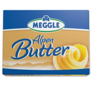 MEGGLE Alpenbutter