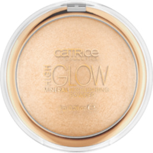 Catrice Highlighter High Glow Mineral Highlighting Powder Gold Dust 020