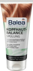 Balea Professional Spülung Kopfhaut Balance