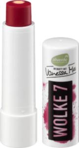 alverde NATURKOSMETIK Vanessa Mai Wolke 7 Lippenpflege Lip Balm  Kirsche