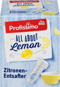 "Profissimo Zitronenpresse ""Safti"""
