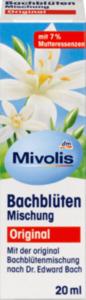 Mivolis Bachblüten Tropfen Original