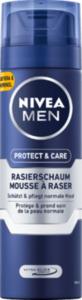 NIVEA MEN Rasierschaum Protect & Care