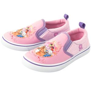 Bibi & Tina Schuhe ohne Schnürung