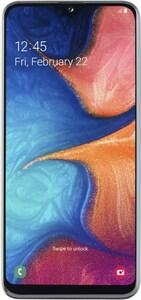 Samsung Galaxy A20e Smartphone weiß