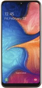 Samsung Galaxy A20e Smartphone coral