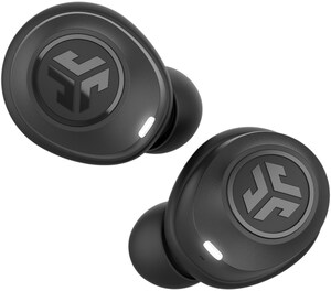 JLAB JBuds Air Bluetooth-Kopfhörer schwarz