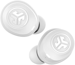 JLAB JBuds Air Bluetooth-Kopfhörer weiß