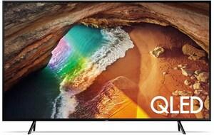 Samsung GQ55Q60RGT 138 cm (55´´) LCD-TV mit LED-Technik kohlschwarz / A